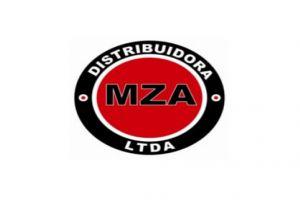 DISTRIBUIDORA MZA LTDA