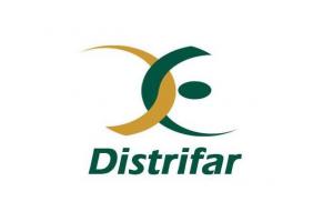 DISTRIFAR DISTRIBUIDORA LTDA