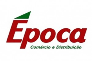 EPOCA COMERCIO E DISTRIBUICAO DE PRODUTOS ALIMENTICIOS E INDUSTRIALIZADOS LTDA