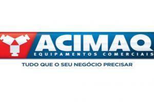 ACIMAQ EQUIPAMENTOS INDUSTRIAIS E COMERCIAIS LTDA