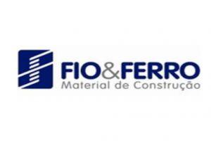 FIO & FERRO MATERIAS SERVICOS E CONSTRUCAO