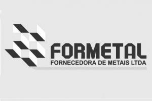 FORMETAL FORNECEDORA DE METAIS LTDA