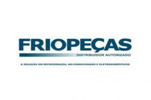 FRIOVIX COMERCIO DE REFRIGERACAO LTDA