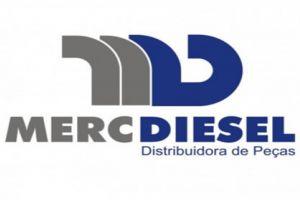 MERC DIESEL DISTRIBUIDORA DE PECAS LTDA