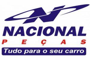 DISTRIBUIDORA NACIONAL DE AUTO PECAS LTDA