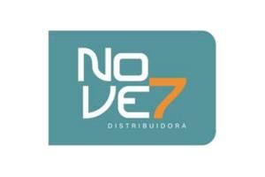 NOVESETE DISTRIBUIDORA EIRELI