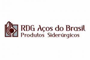 RDG ACOS DO BRASIL S/A