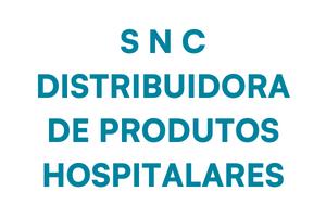 S N C DISTRIBUIDORA DE PRODUTOS HOSPITALARES EIRELI