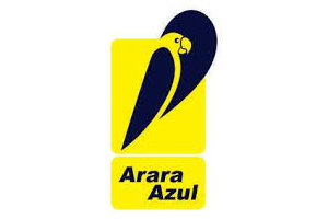 ARARA AZUL REDE DE POSTOS LTDA
