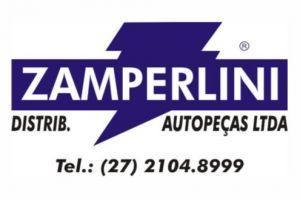 ZAMPERLINI DISTRIBUIDORA DE AUTOPECAS LTDA