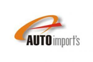 AUTO IMPORTS LTDA