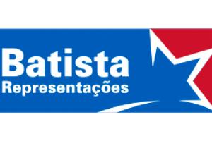 BATISTA COMERCIAL E REPRESENTAÇÕES