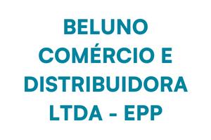 BELUNO - COMÉRCIO E DISTRIBUIDORA LTDA - EPP