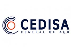 CEDISA CENTRAL DE ACO S/A