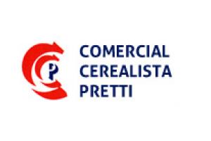 COMERCIAL CEREALISTA PRETTI LTDA