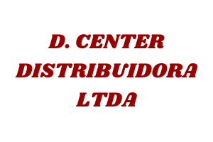 D. CENTER DISTRIBUIDORA LTDA